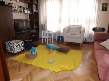 Zona de juego y movimiento. Okapi. Oviedo.